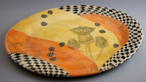 Patricia Griffin Platter