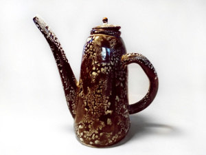 Patrick Johnston Teapot