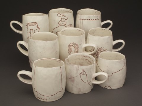 David Eichelberger MUG GROUP